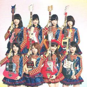 【中古CD】AKB48『ハート・エレキ』(劇場盤)の関連商品5