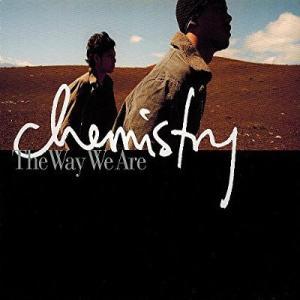 【中古CD】CHEMISTRY『The Way We Are』 federicomedia