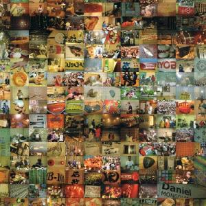 【中古CD】MONGOL800『Daniel』|federicomedia