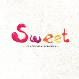 【中古CD】Sweet-for emotional memories- federicomedia