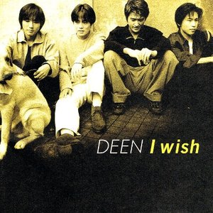 【中古CD】DEEN『I wish』 federicomedia
