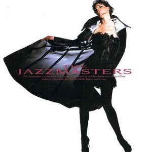 【中古CD】Paul Hardcastle『The Jazzmasters』