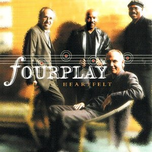 【中古CD】Fourplay『Heartfelt』|federicomedia