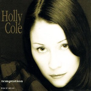 【中古CD】Holly Cole『Temptation』|federicomedia