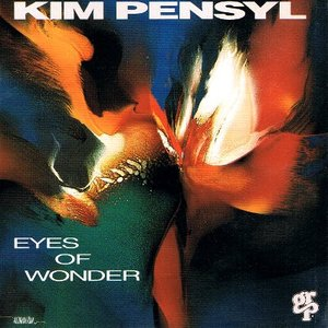 【中古CD】Kim Pensyl『Eyes Of Wonder』|federicomedia