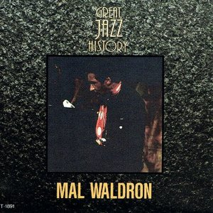【中古CD】Mal Waldron Great Jazz History|federicomedia