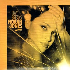 【中古CD】Norah Jones『Day Breaks』(初回限定盤)|federicomedia