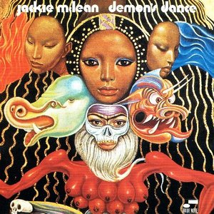 【中古CD】Jackie McLean『Demon's Dance』|federicomedia