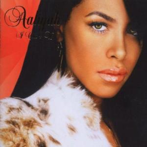 【中古CD】Aaliyah『I Care 4 U』(輸入盤)|federicomedia