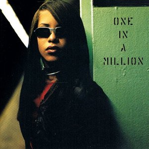 【中古CD】Aaliyah『One In A Million』(輸入盤)|federicomedia