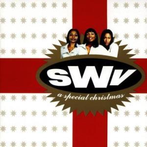 【中古CD】SWV『A Special Christmas』(輸入盤)|federicomedia