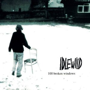 【中古CD】Idlewild『100 Broken Windows』|federicomedia