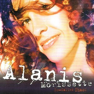 【中古CD】Alanis Morissette『So-Called Chaos』|federicomedia
