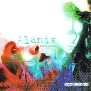 【中古CD】Alanis Morissette『Jagged Little Pill』|federicomedia