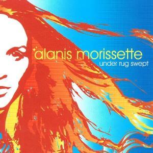 【中古CD】Alanis Morissette『Under Rug Swept』|federicomedia