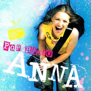 【中古CD】Anna『Pop Radio』|federicomedia