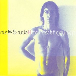 【中古CD】Iggy Pop『Nude&Rude: The Best Of Iggy Pop』|federicomedia