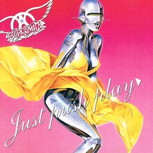 【中古CD】Aerosmith『Just Push Play』(輸入盤)|federicomedia