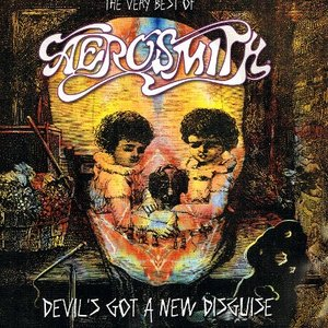 【中古CD】Aerosmith『Devil's Got A New Disguise: The Very Best Of Aerosmith』(初回限定盤)|federicomedia