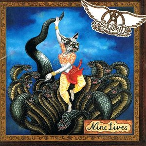 【中古CD】Aerosmith『Nine Lives』|federicomedia