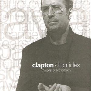 【中古CD】Eric Clapton『Clapton Chronicles: The Best Of Eric Clapton』(輸入盤)|federicomedia