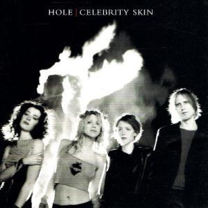 【中古CD】Hole『Celebrity Skin』|federicomedia