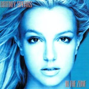 【中古CD】Britney Spears『In The Zone』|federicomedia