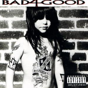 【中古CD】Bad 4 Good『Refugee』|federicomedia
