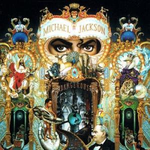 【中古CD】Michael Jackson『Dangerous』|federicomedia