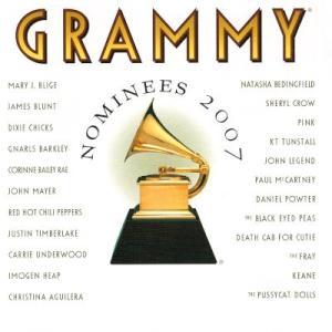 ◆収録曲 1. Gnarls Barkley: Crazy 2. Mary J. Blige: Be...