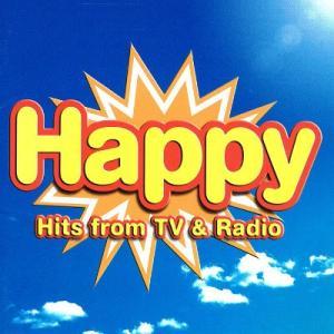 【中古CD】Happy Hits from TV&Radio federicomedia