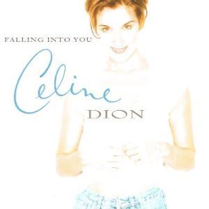 【中古CD】Celine Dion『Falling Into You』|federicomedia