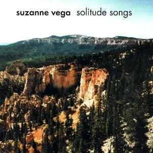 【中古CD】Suzanne Vega『Solitude Songs』(輸入盤)|federicomedia