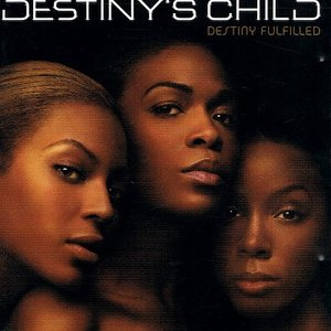 【中古CD】Destiny's Child『Destiny Fullfilled』(輸入盤)|federicomedia