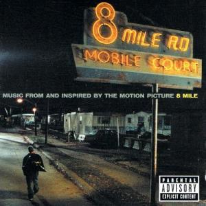 【中古CD】Music From And Inspired By The Motion Picture 8 Mile|federicomedia