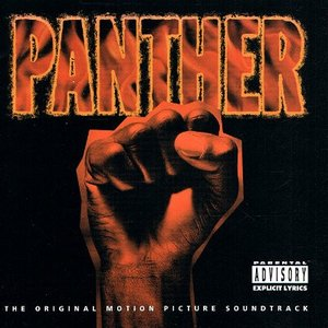 【中古CD】Panther: The Original Motion Picture Soundtrack(輸入盤)|federicomedia