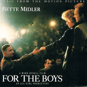 【中古CD】For The Boys: Music From The Motion Picture|federicomedia