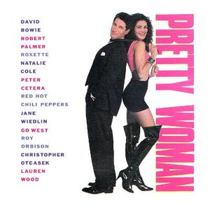 【中古CD】Pretty Woman Original Motion Picture Soundtrack(輸入盤)|federicomedia