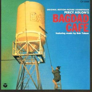 【中古CD】Bagdad Cafe: Original Motion Picture Soundtrack|federicomedia