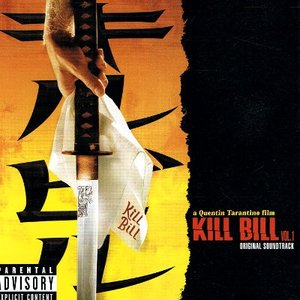 【中古CD】Kill Bill Vol.1 Original Soundtrack|federicomedia