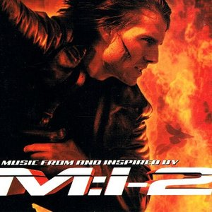 【中古CD】Music From And Inspired By Mission: Impossible 2(輸入盤)|federicomedia
