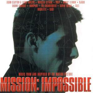 ◆収録曲 1. Larry Mullen&Adam Clayton: Theme From ...