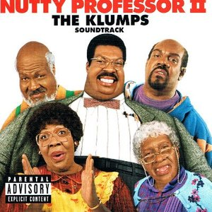 【中古CD】Nutty Professor II The Klumps Soundtrack(輸入盤)|federicomedia