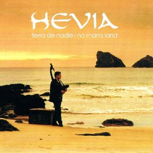 【中古CD】Hevia『Tierra De Nadie/No Man's Land』