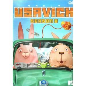 【中古DVD】USAVICH(2)|federicomedia