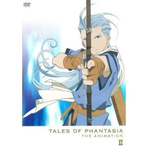 【中古DVD】テイルズ オブ ファンタジア THE ANIMATION(2)|federicomedia