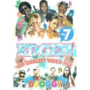 ※訳あり【中古DVD】EDGE!!!(7)|federicomedia