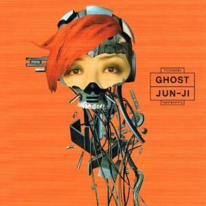 【中古DVD】JUN-JI『GHOST』(限定盤購入特典) federicomedia