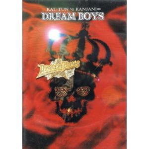 【中古DVD】DREAM BOYS(2006)|federicomedia