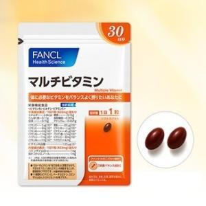 ファンケル FANCL マルチビタミン 90日分90粒|feel-one